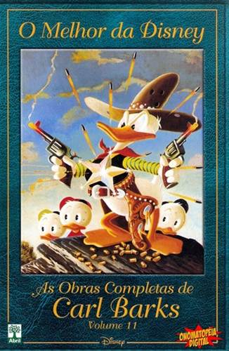 Download de Revistas As Obras Completas de Carl Barks - 11