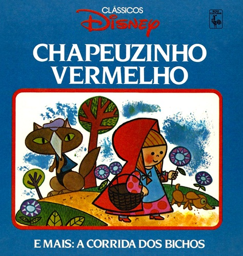 Download de Revista Clássicos Disney (Ed. Nova Cultural) - 20 : O Piquenique do Mickey & A Casa que Pensava